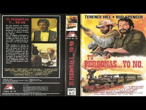 1967 - Tú Perdonas...yo no! (escenas rodadas en Almería) parte 1