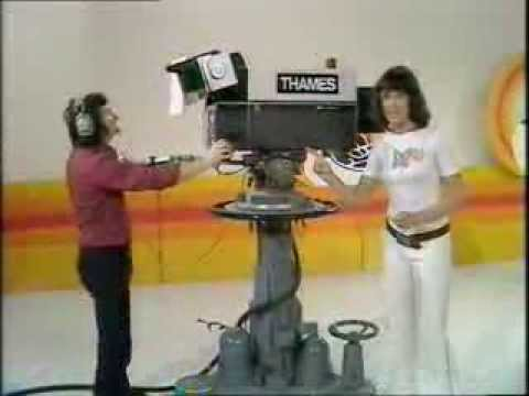 Magpie - TV Camera's - Thames Television