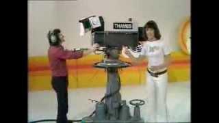 Magpie - TV Camera