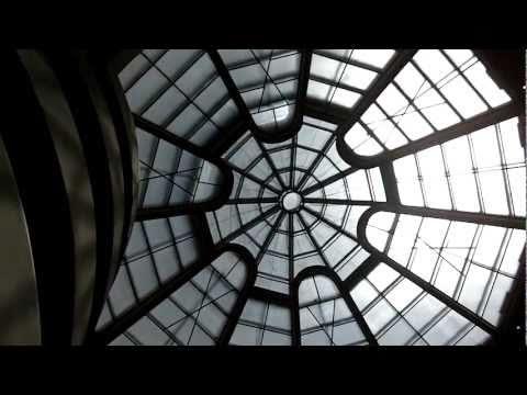 Solomon R. Guggenheim Museum - Lobby