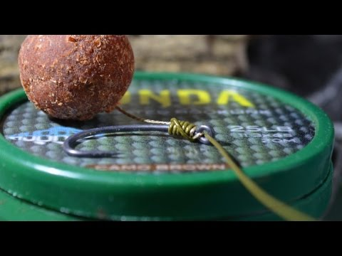 Carp Fishing - Conda Coated Braid