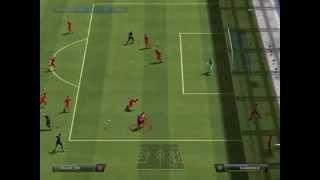 FIFA 14 PC ultime partite prima di fifa 15
