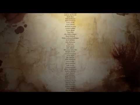 Dragon Age: Origins - Credits - This is War  (full song)