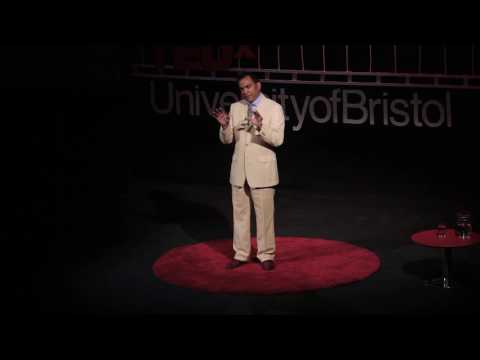 The psychology of seduction | Raj Persaud | TEDxUniversityofBristol