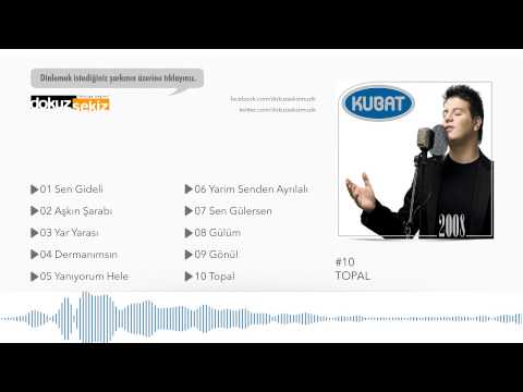Kubat  - Topal (Official Audio) mp3