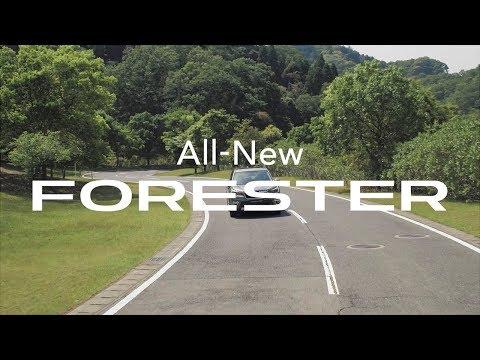 Autoblog Uruguay | Autoblog com uy: Lanzamiento: Subaru Forester