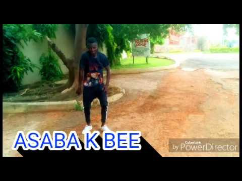 OJ maye se wo pen offical dance video by K BEE DANCER K.B.D