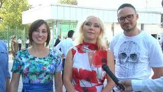 Россия и Таджикистан 2017 Рузхои фарханги  Россия дар Точикистон