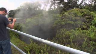 Hilo-Volcanoes National Park