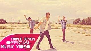 """Triple Seven y Musiko """"Ayer"""" VideoClip Oficial Nuevo!!!"""