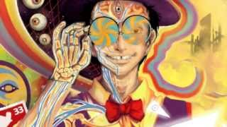 Trip Hop - Psilocybin Acid Jazz - Wonderland Wishes