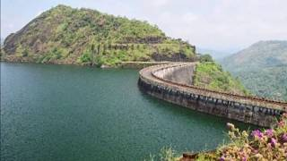 IDUKKI DAM - wonderful Tourist place in kerala