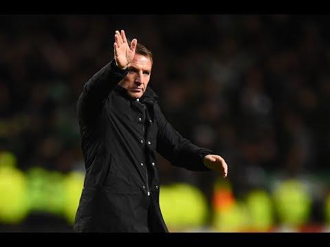 Sutton: Celtic have gone backwards in Europe under Brendan Rodgers