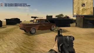 Прохождение игры Battlefield 1942 Cls Часть 1