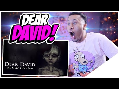 man-has-nightmares-about-a-ghost-child,-turns-out-it's-real!-|-dear-david-|-reaction