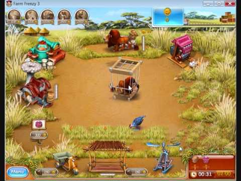 Farm Frenzy 3 Level 14