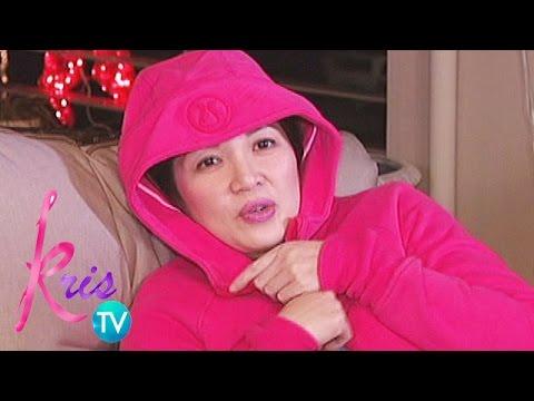 Kris TV: Colder Baguio City