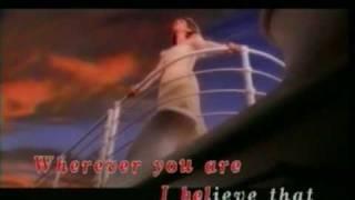 Titanic Karaoke en ingles