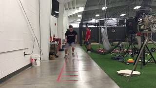 Infielders - How To Improve Your Feet - (Simple & Effective Ways) - Coach Mongero - Winning Baseball