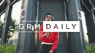 Mulla Stackz - She Moving [Music Video] | GRM Daily