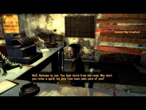 Fallout New Vegas/ Project Nevada - Hardcore!