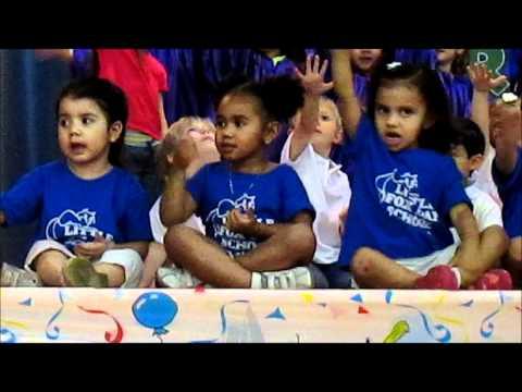 Little Fox Day School Grad Show