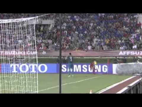 AFF Suzuki Cup 2012 Final, 2nd Leg: Lions Crowned Kings Of A