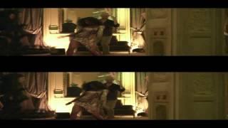 3D музыкальный  клип   Кхэл 1