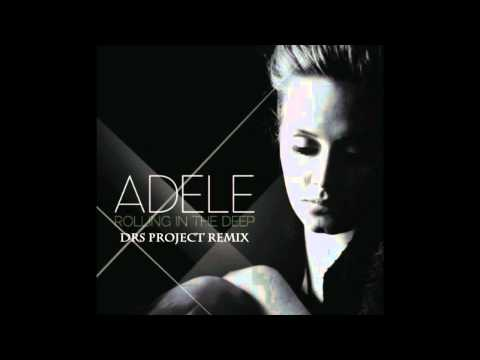 Adele - Rolling In The Deep ( Drs Project Radio Mix )  - Out !