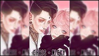 Nicky Pt 2: Chris and Nicky | IMVU Speed Edit