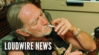 Willie Nelson Has Quit Smoking Weed