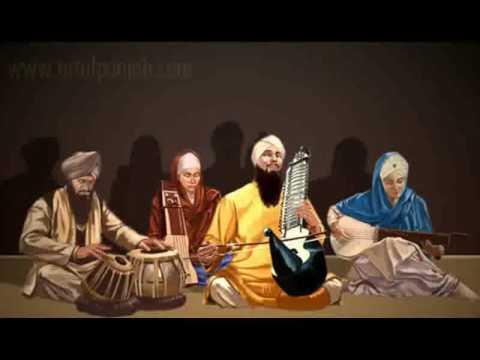 Harlove Singh: 62 Raags Gurbani Kirtan, Vol.4 - Music on ...