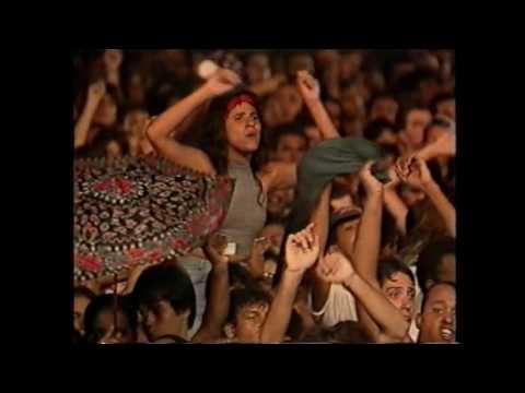 Skid Row - In A Darkened Room - Live In Rio de Janeiro, Brazil - 1992