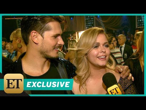 EXCLUSIVE: Sasha Pieterse 'Bummed' By Performance on 'DWTS' Season 25 Premiere: 'It Wasn't My Bes…
