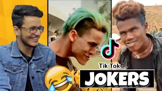 TIKTOK JOKER ROAST RIZXTARR/TIKTOK VIRAL VIDEO/NEW TIKTOK ROASTING VIDEO.