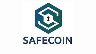 SafeCoin - Jeff Galloway Announces SafeNodes