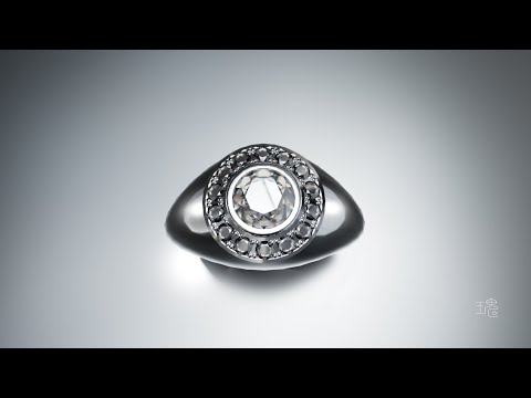Blender 3D Jewelry Design Tutorial 022 Time-lapse thumbnail