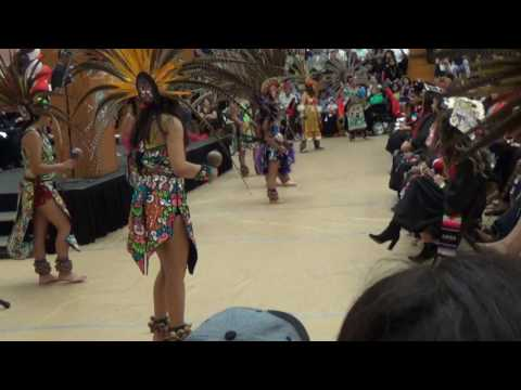 CSU East Bay Chicano / Latino Graduation 2017 3/7