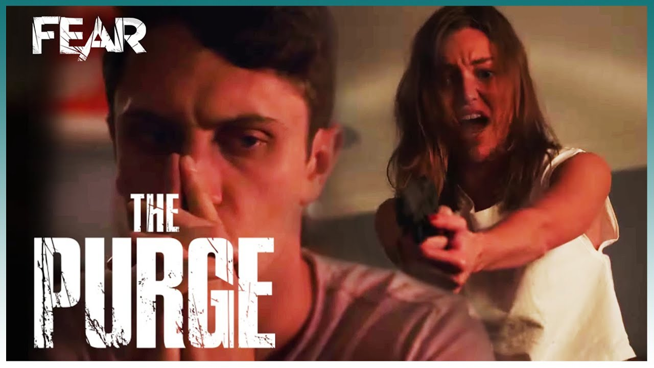 Download A Lover's Betrayal | The Purge (TV Series)