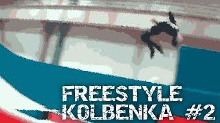 Freestyle Kolbenka #2 w/Jirka ,Martin