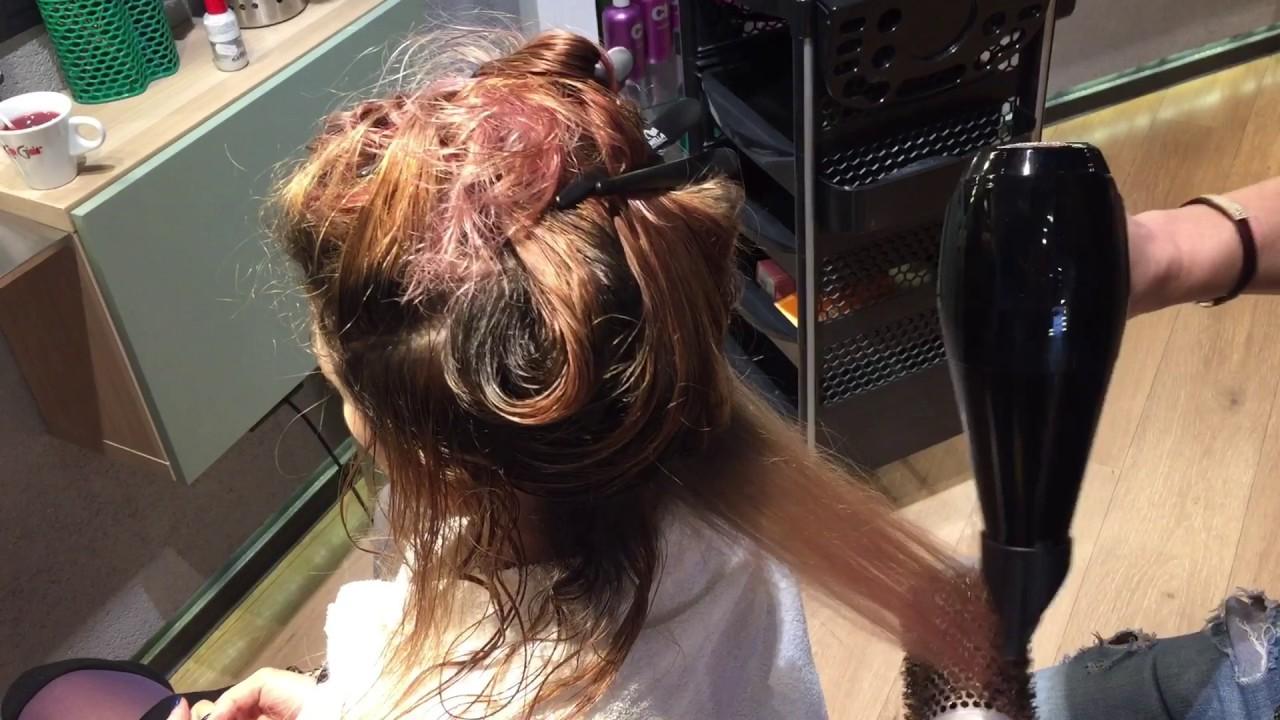 hair design langå
