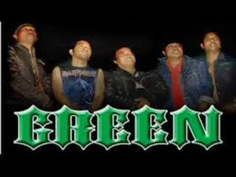 Eritreritra - GREEN