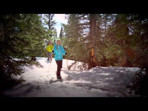 Colorado Tourism Commercial: Walk In The Woods