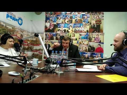 РаменскоеLife на Раменском радио. 20 декабря