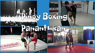 Baixar Let's Look At Panantukan - Pinoy Boxing aka Filipino Boxing
