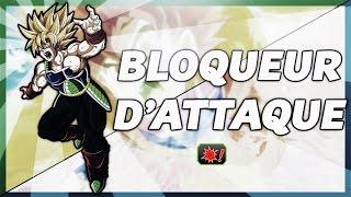 Les Bloqueurs D'Attaque Spécial Sur Dokkan Battle