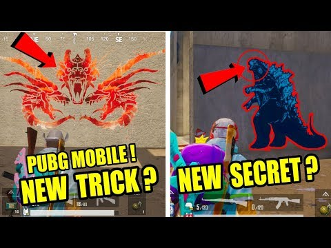 Pubg Mobile NEW Tips & Tricks ! Only 0.5% People Know About This Trick ?