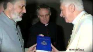 Kirchen in Islamischen Ländern - Eine Botschaft an Papst Benedikt und an alle Christen