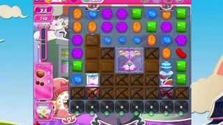 Candy Crush Saga Level 1089  No Booster
