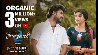 Kalavani 2 Moviebuff Sneak Peek 01| Vimal, Oviya Helen Directed by A Sarkunam